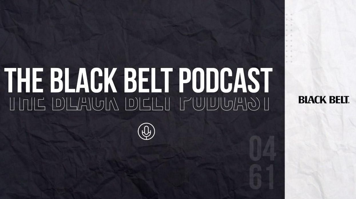 Black Belt Podcast