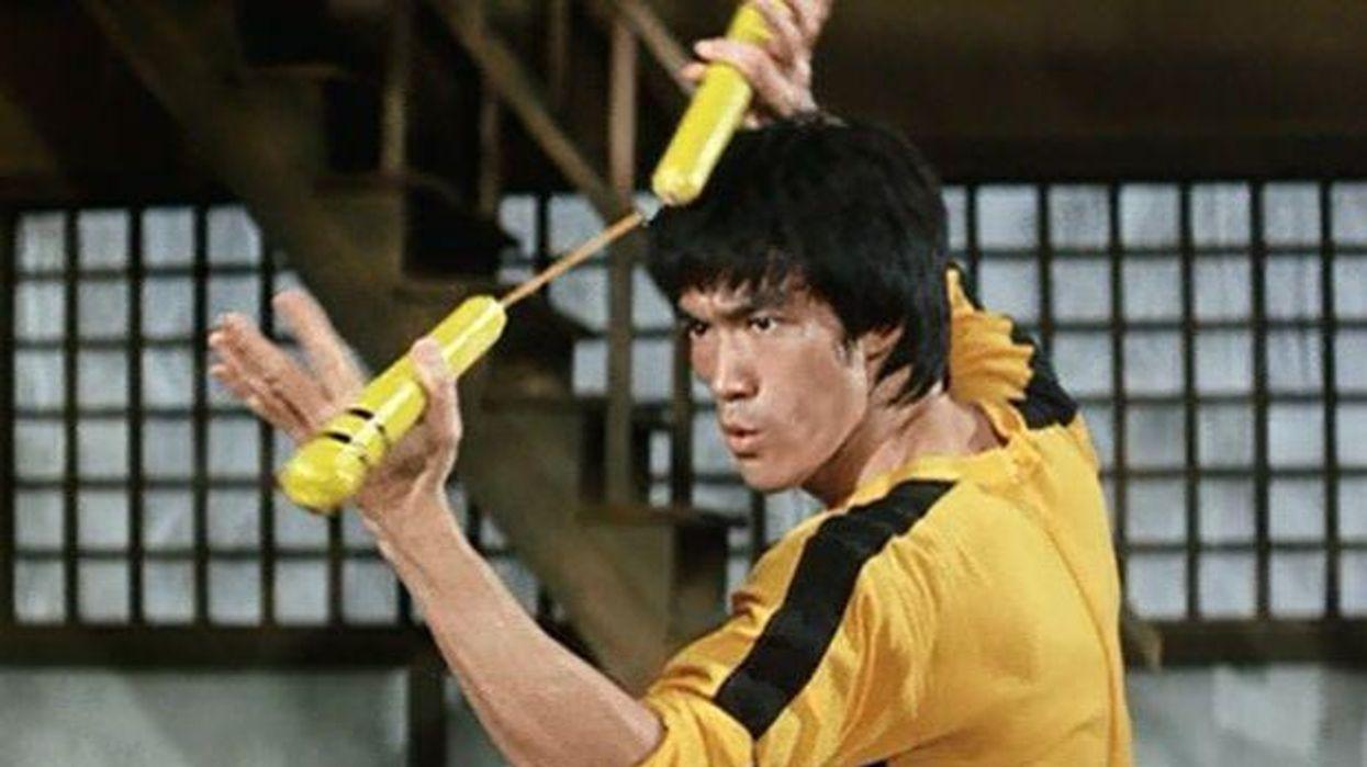 Bruce Lee Apparel