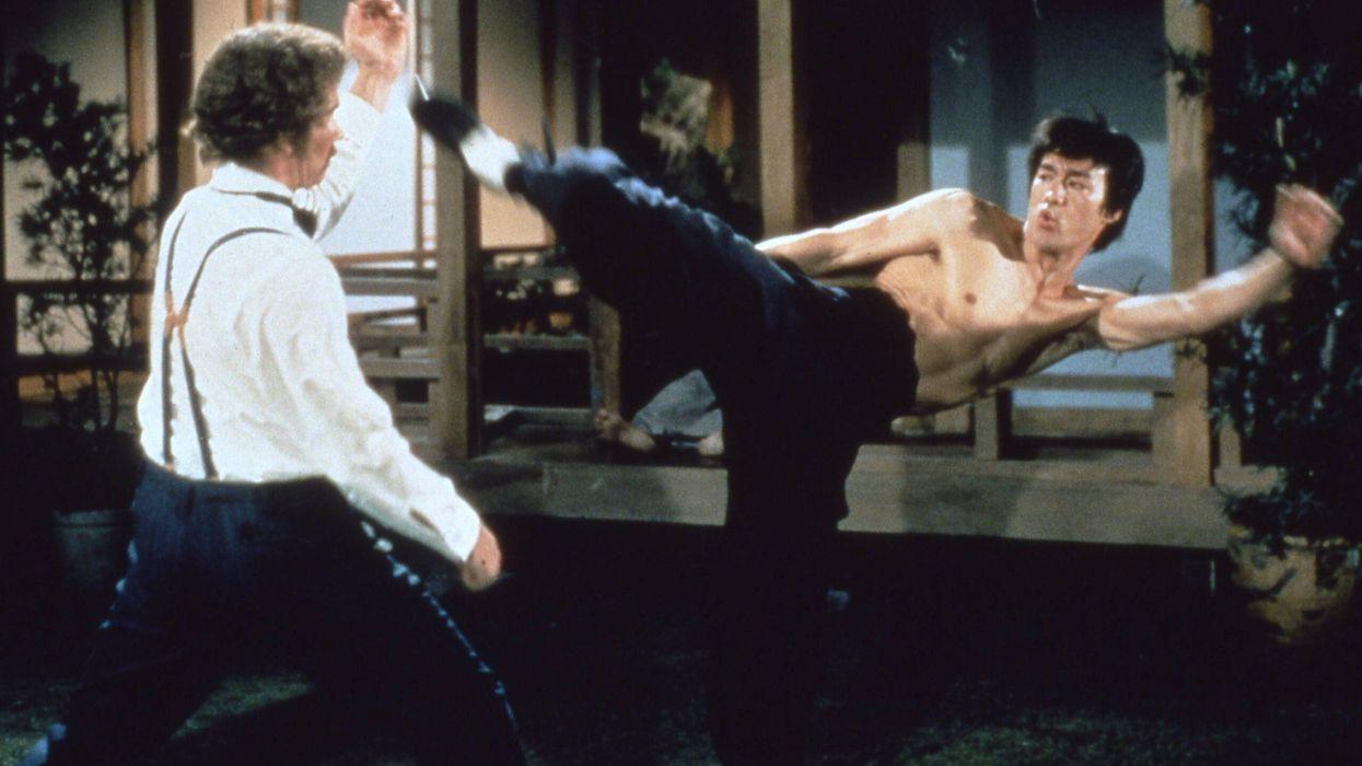 Bruce Lee Big Boss