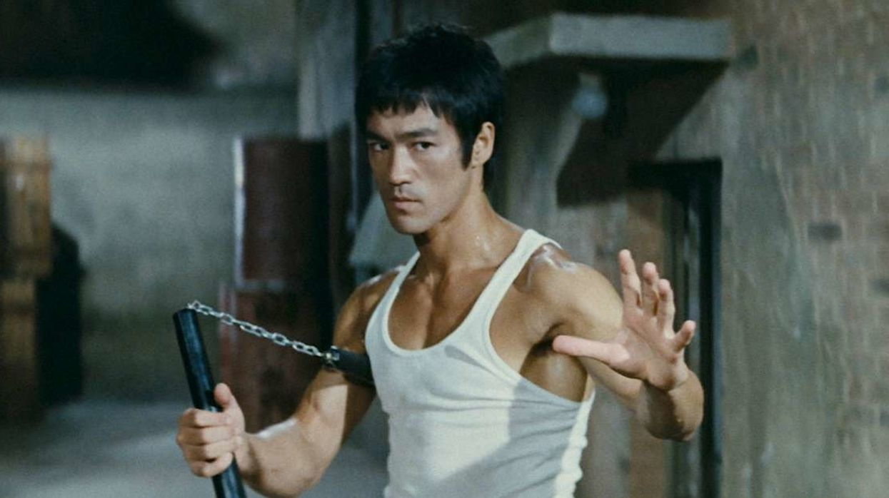 Bruce Lee Birthday