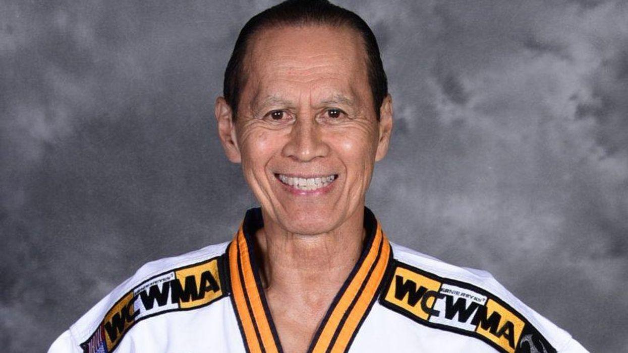 Ernie Reyes Sr.