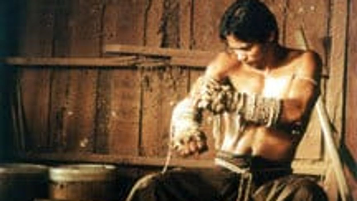 Searching for Tony Jaa: The Hottest Martial Arts Movie Star Since Jackie Chan and Jet Li (Part 1)