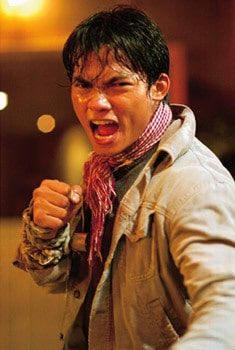 Searching for Tony Jaa: The Hottest Martial Arts Movie Star Since Jackie Chan and Jet Li (Part 4)