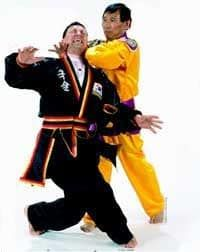 The Kuk Sool Technique That Will Save Your Life