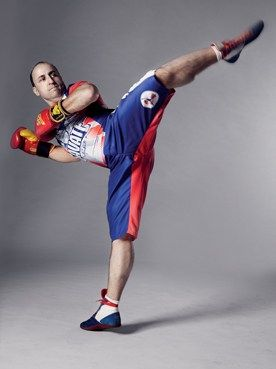Savate: From the Back Alleys of France to the Martial Arts World