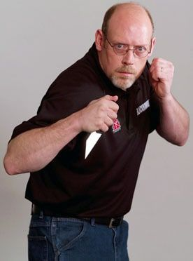 Michael Janich Video: Criteria for Effective Knife Grips