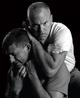 Combatives Expert Kelly McCann Shows You How to Use Live Partners in Self-Defense Training