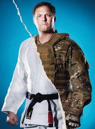 Modern Army Combatives: Matt Larsen Teaches H2HC Self-Defense Moves to the U.S. Military