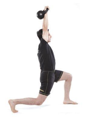 Develop Functional Strength for Your Martial Art With Hard-Style Kettlebell Training!