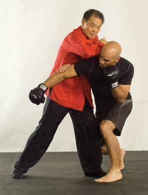 How to Win a Street Fight Using Wing Chun Techniques, Part 1