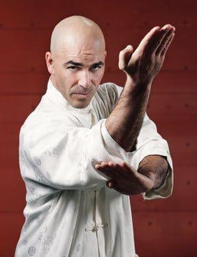 Wing Chun Techniques: The Secret Weapon Against Leg Attacks