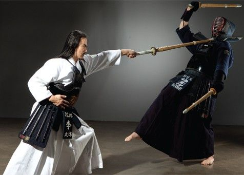 Hwa Rang Do Weapons: Taejoon Lee and the Korean Martial Art's New Spin on Traditional Sword and Stick Fighting (Part 2)