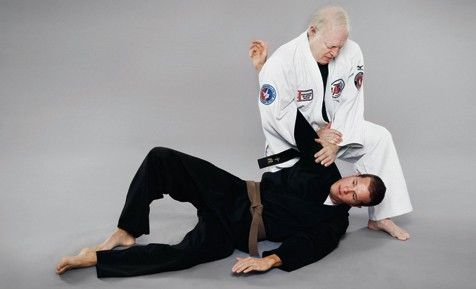 Advanced Jujitsu Training: How Commitment and Realistic Thinking Can Make All the Difference in Self-Defense