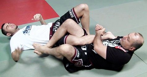 Gokor Chivichyan Grappling Video: How to Execute a Takedown and Heel Hook