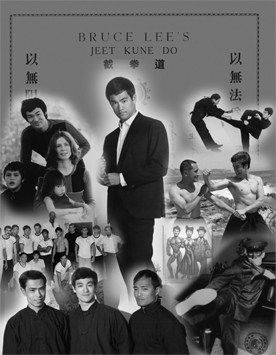 Bruce Lee: Martial Arts Megastar's New Book by JKD Historian Details the Icon's Personal, Physical and Philosophical Evolution