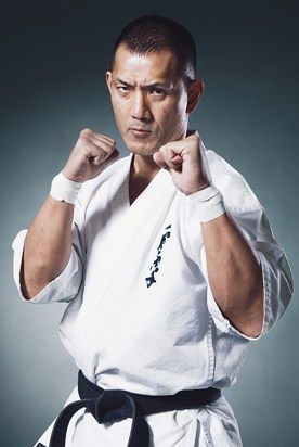 Kenji Yamaki Speaks on Surviving Mas Oyama's 100-Man Kumite