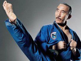 Taekwondo Kicks Clinic: Hee Il Cho on How to Fix Your Ax Kick