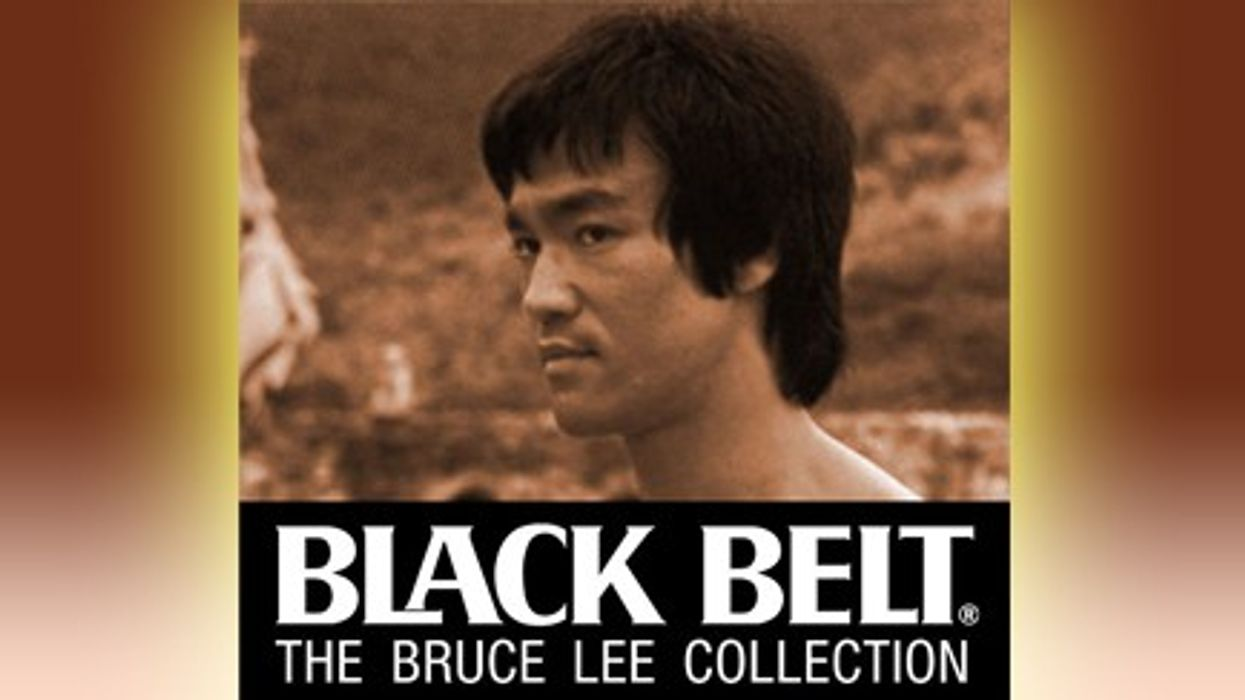 Bruce Lee Collectors Rally in Response to Black Belt Magazine's Release of Exclusive Download Set!