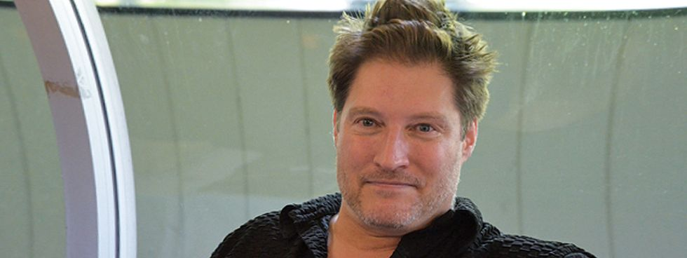Sean Kanan Update: American Pride, Chef Inside, a Martial Artist With Success Dignified
