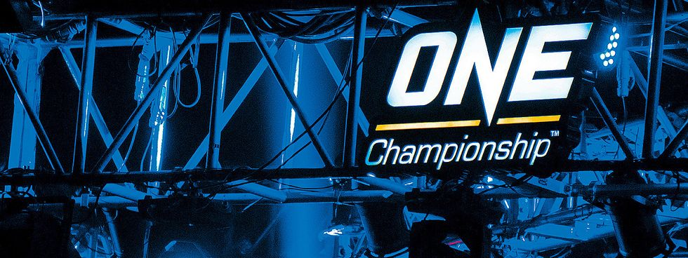 ONE Championship Partners With Pancrase