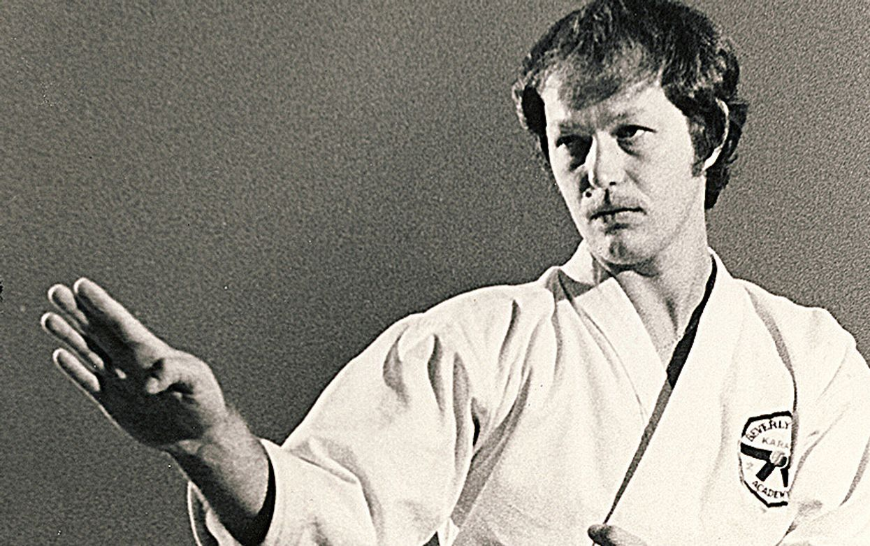 Is Karate in Need of a Makeover?