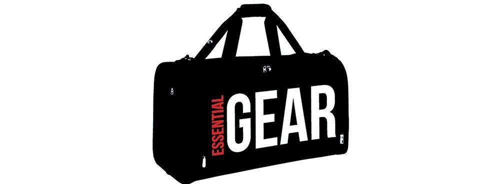 Essential Gear June/July 2019