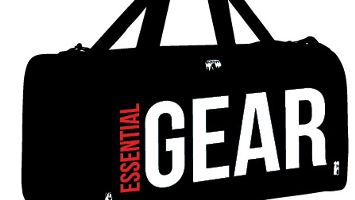 Essential Gear Oct/Nov 2020