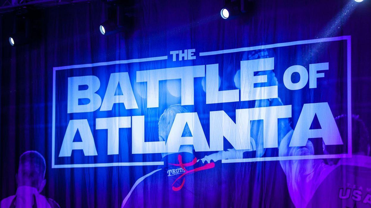 The Battle of Atlanta Announces New Date
