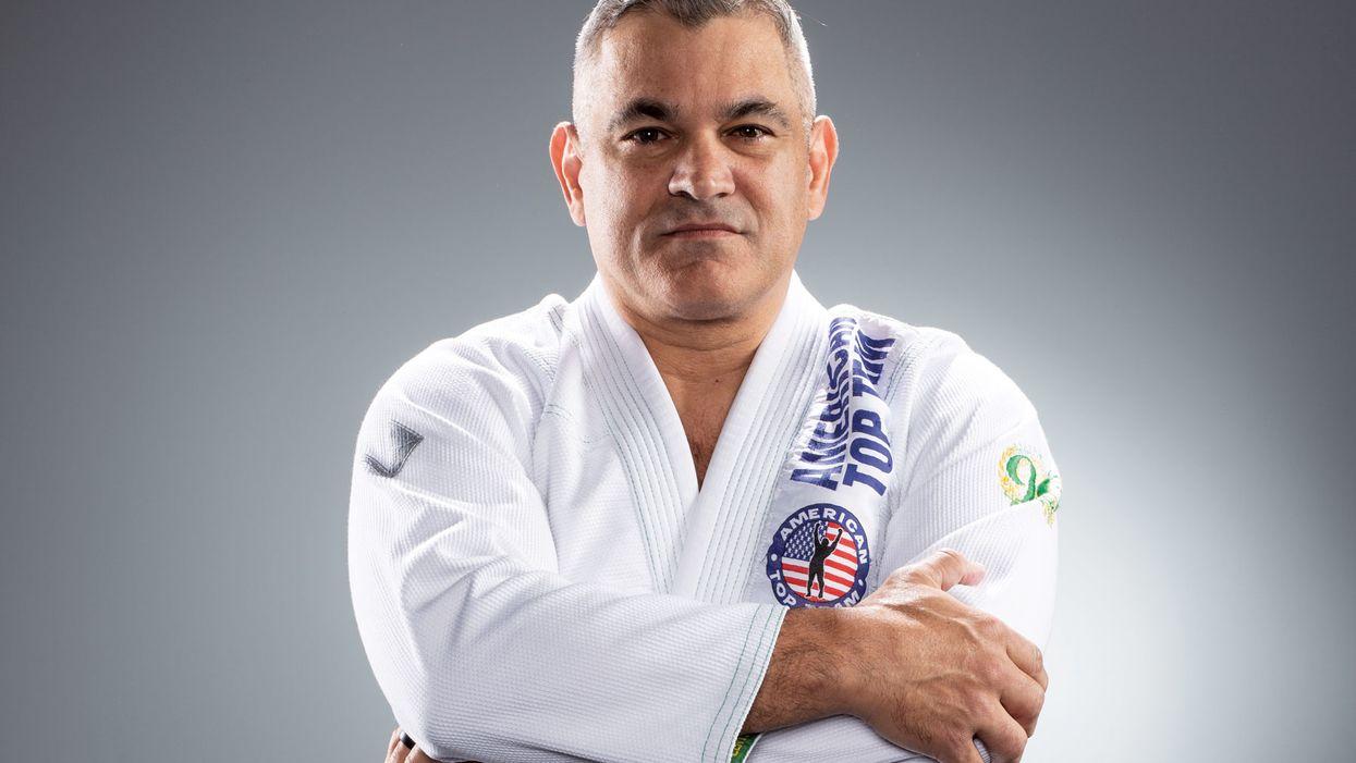 Behind the Scenes:Martial Arts in Saudi Arabia