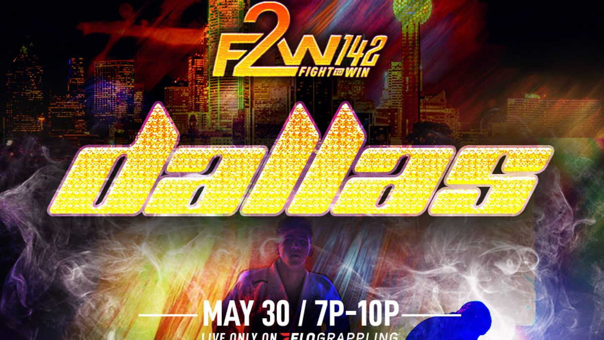 Fight 2 Win 142 official poster