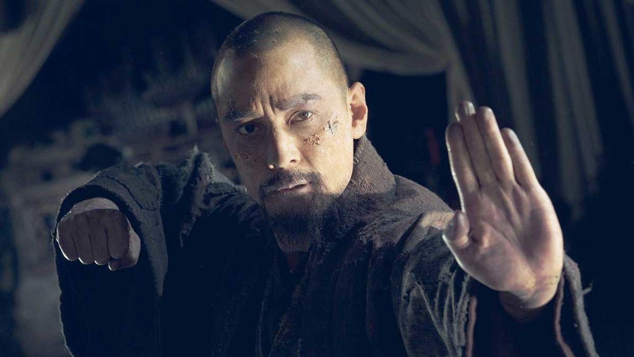 Top 20 Martial Arts Actors of All Time
