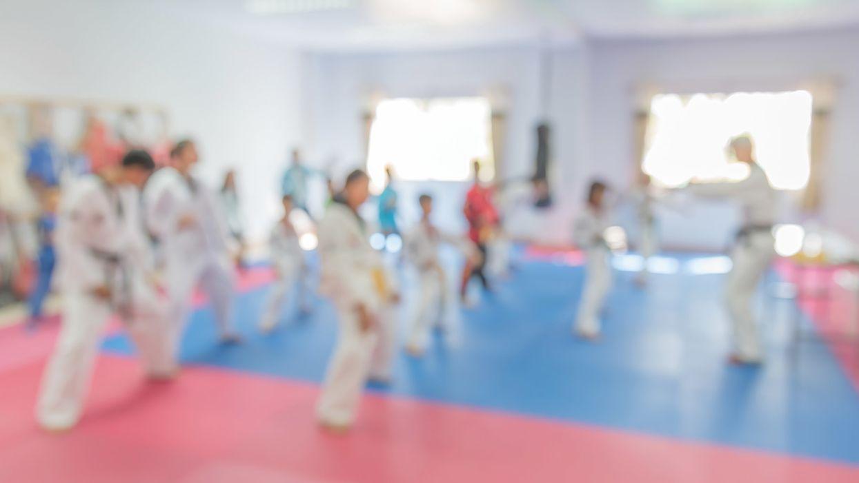 13 Reasons You Should Open a Dojo