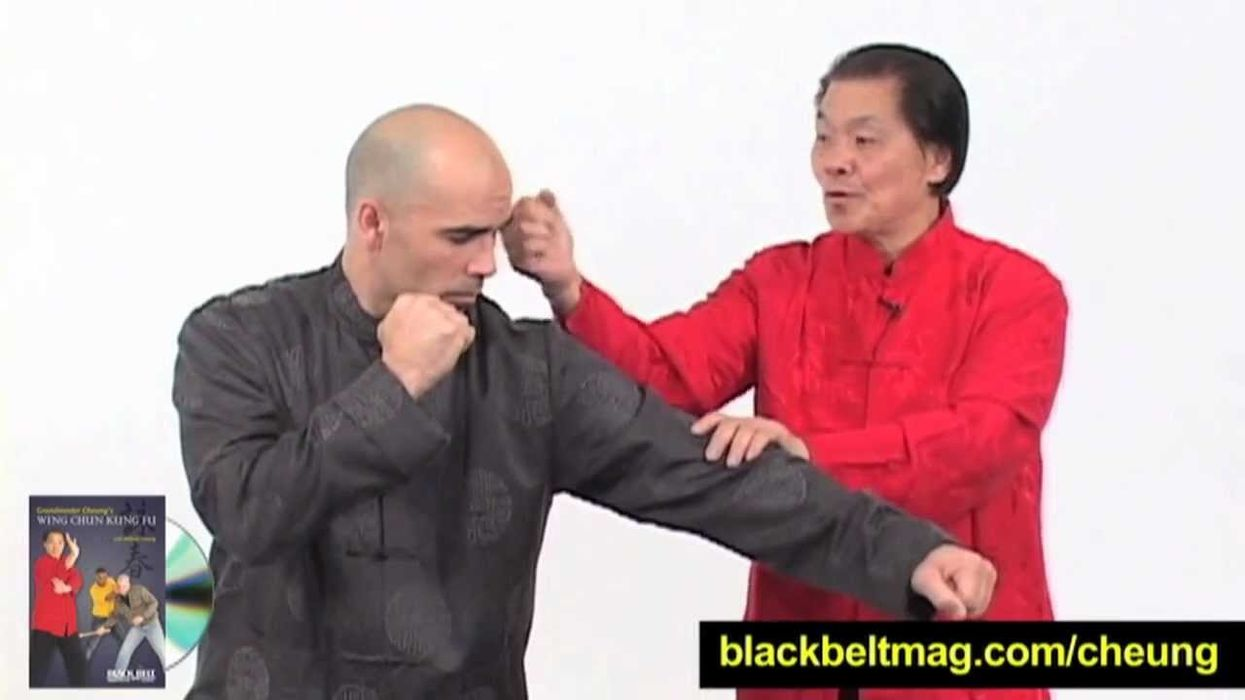 Is Wing Chun Effective for Modern Self-Defense?