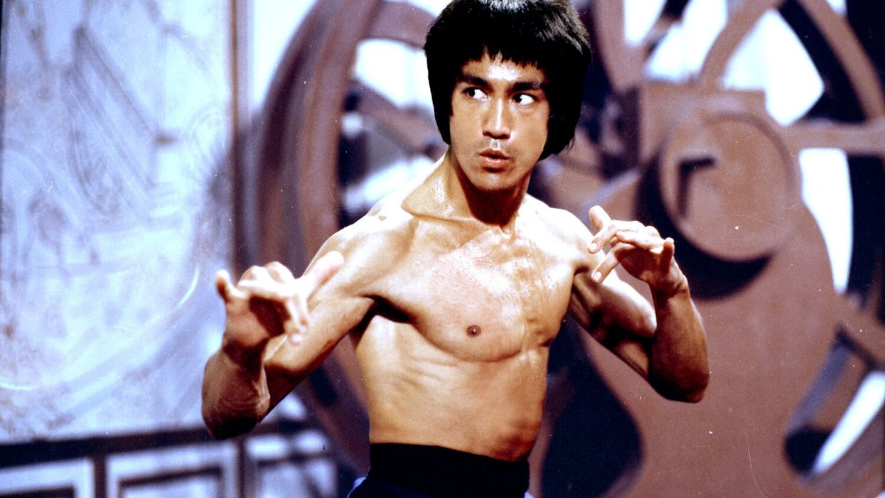 The Saga of the Bruce Lee Martial Arts Masterpiece