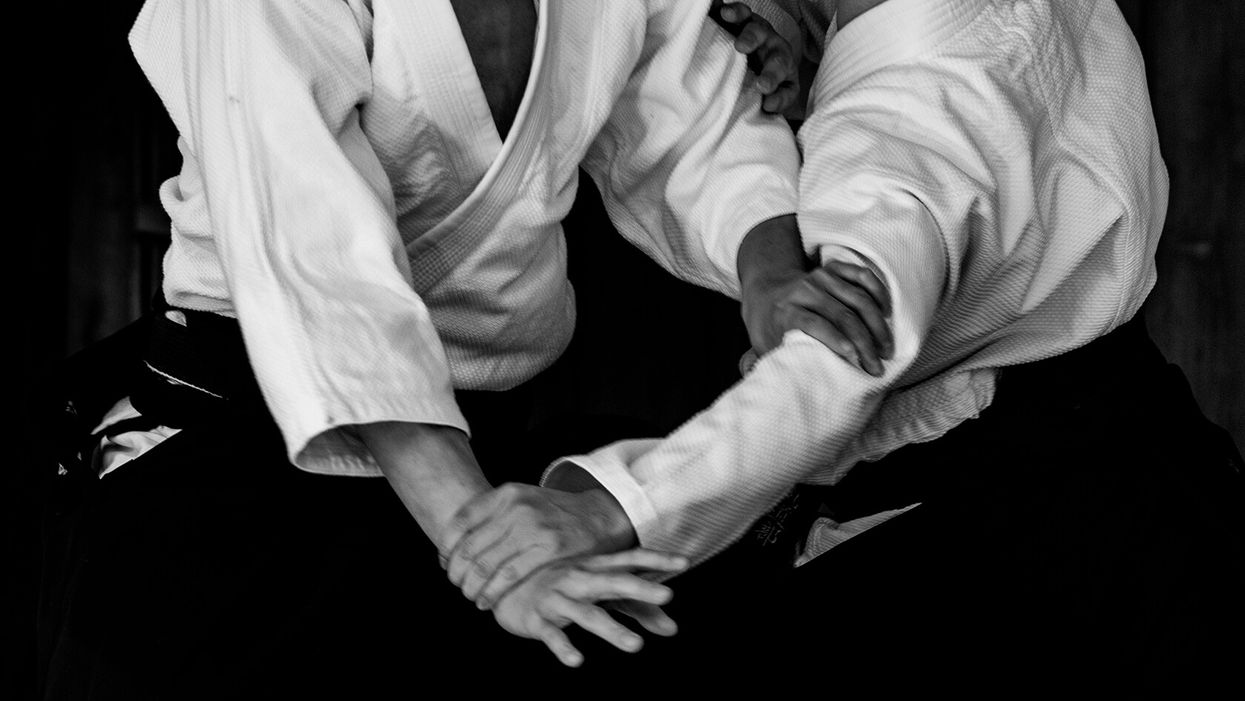 The Myth of the Virtuous Martial Artist