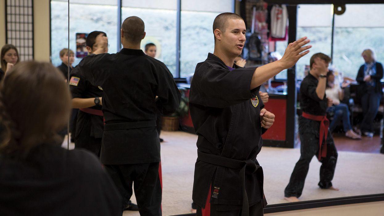 Martial ArtsBenchmark Report