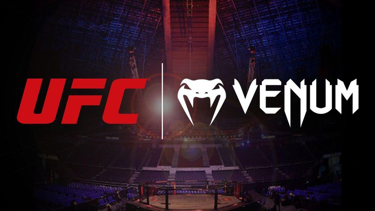 UFC x Venum