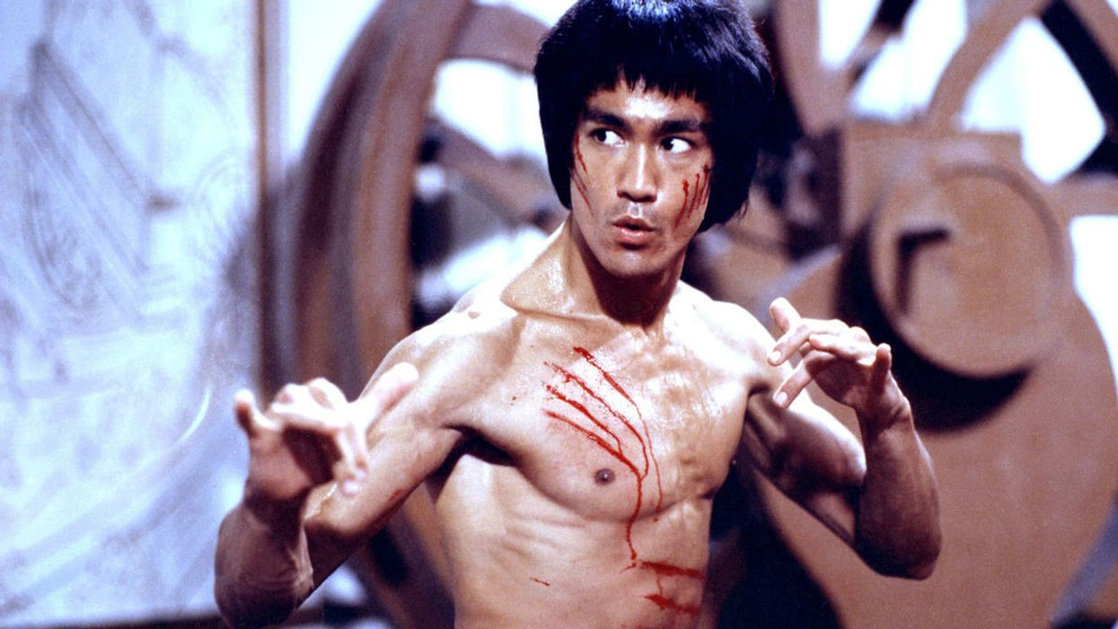 Top 3 Bruce Lee Books of All Time