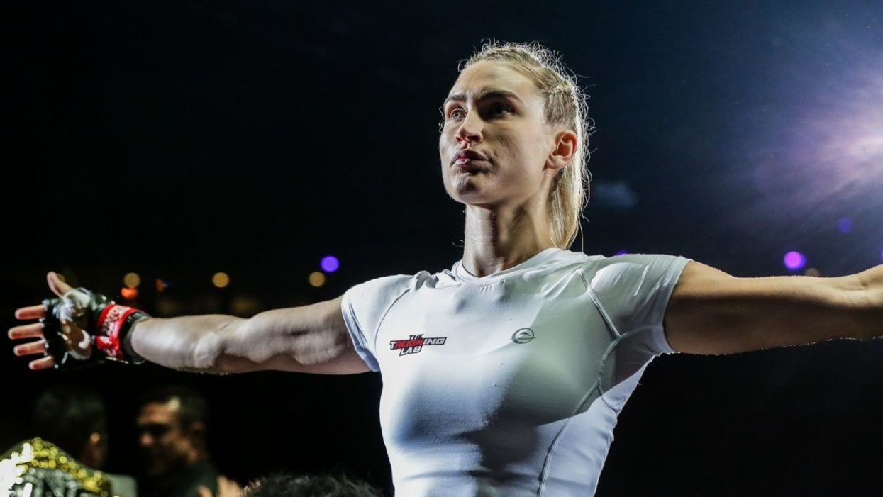 The Best of ONE Championship's Karate Athletes!