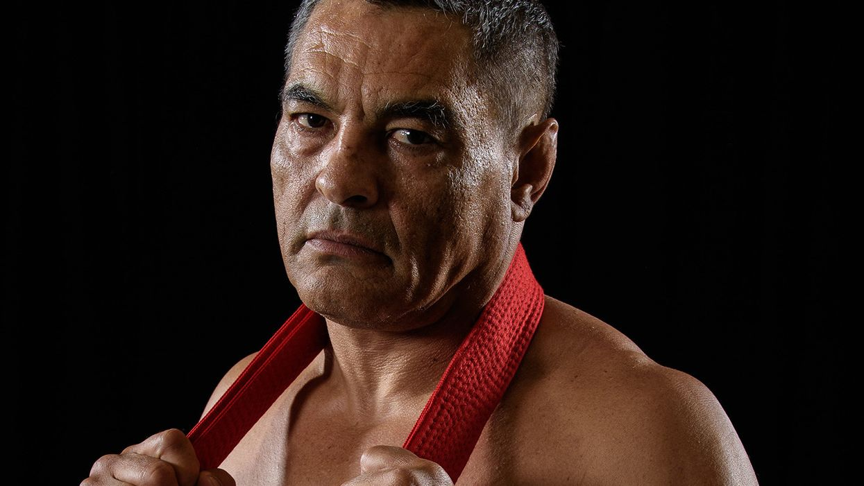 Rickson Gracie: Classic Q&A With the Legend of Brazilian Jiu-Jitsu (Part 2)
