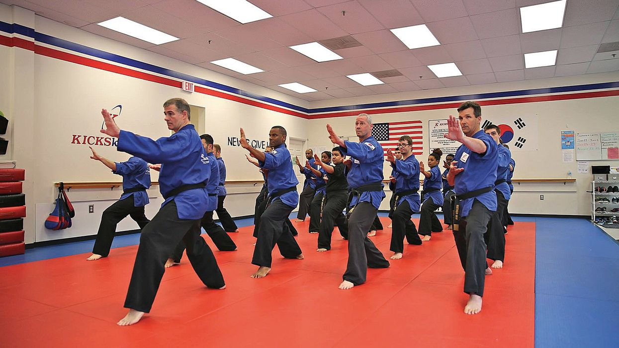 How to grow your martial arts school