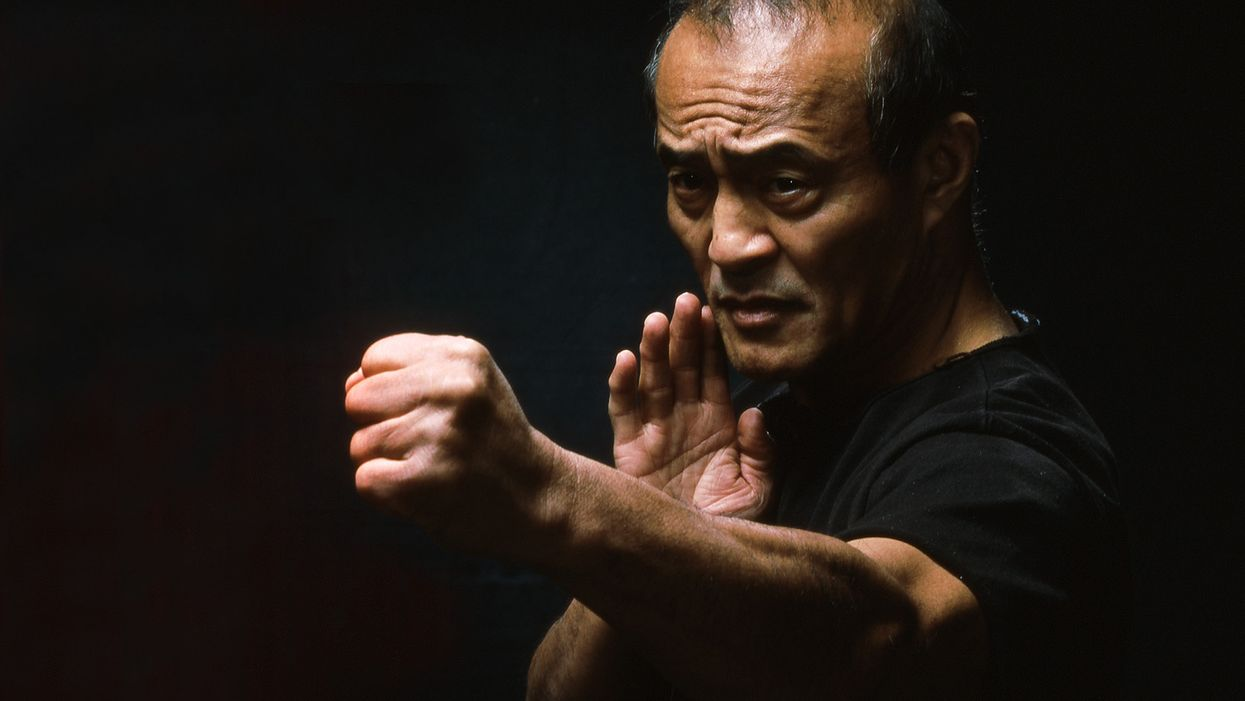 11 Things You Didn't Know About Jeet Kune Do Expert Dan Inosanto
