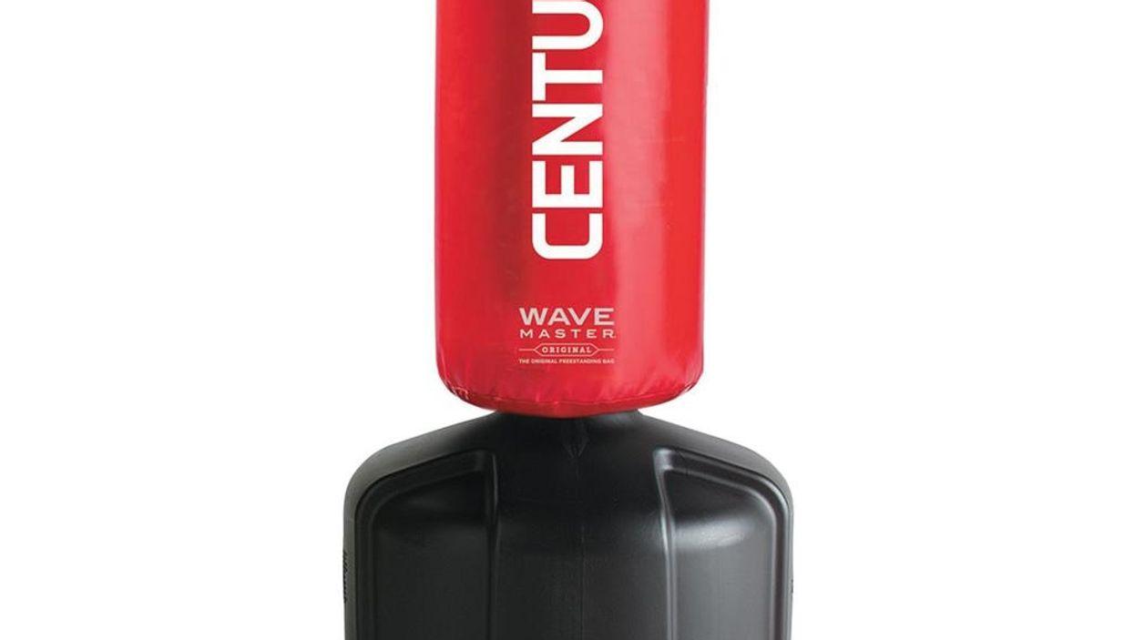 Red Wavemaster