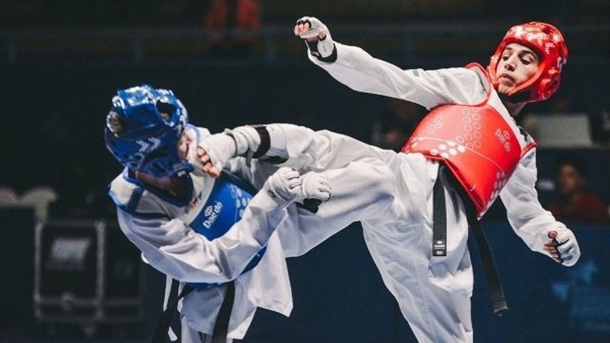 World Tae Kwon Do Championships