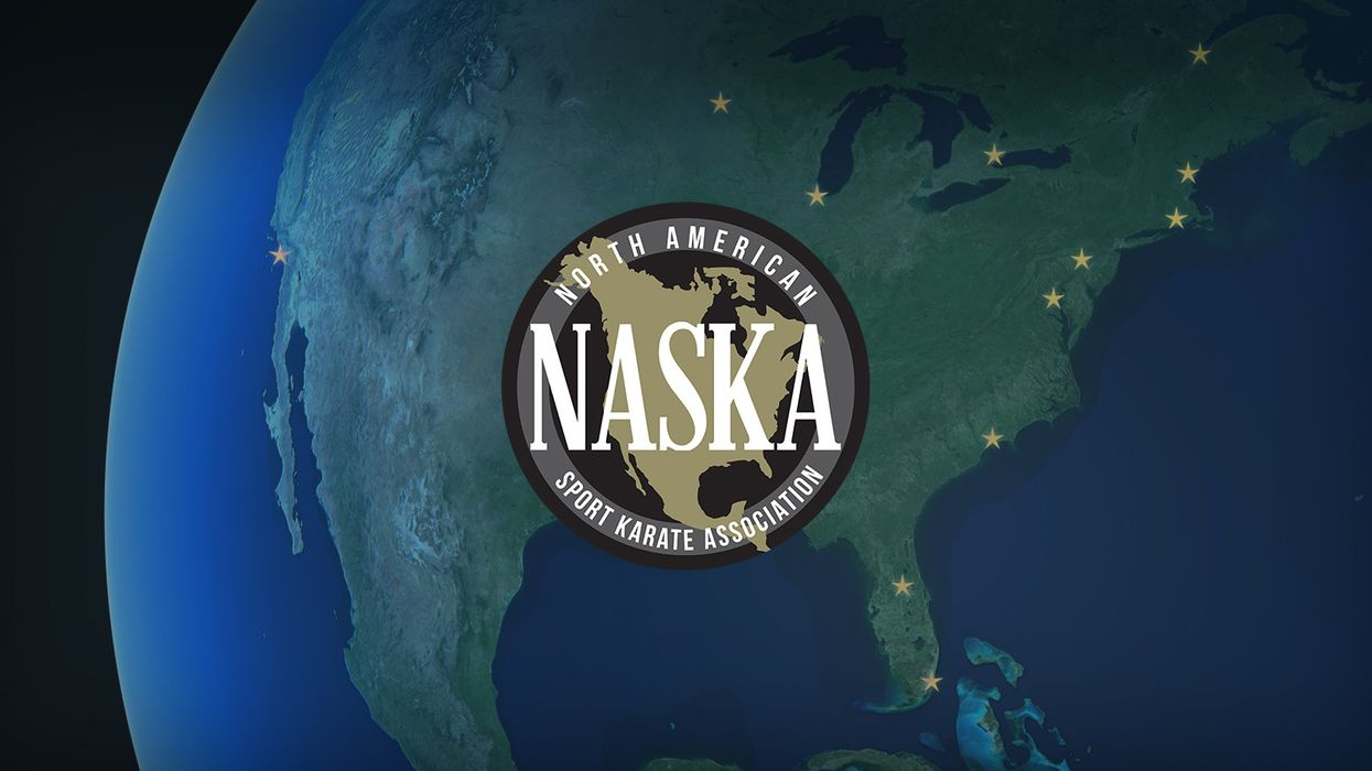 NASKA Releases COVID-19 Safety Plan for Remaining Events