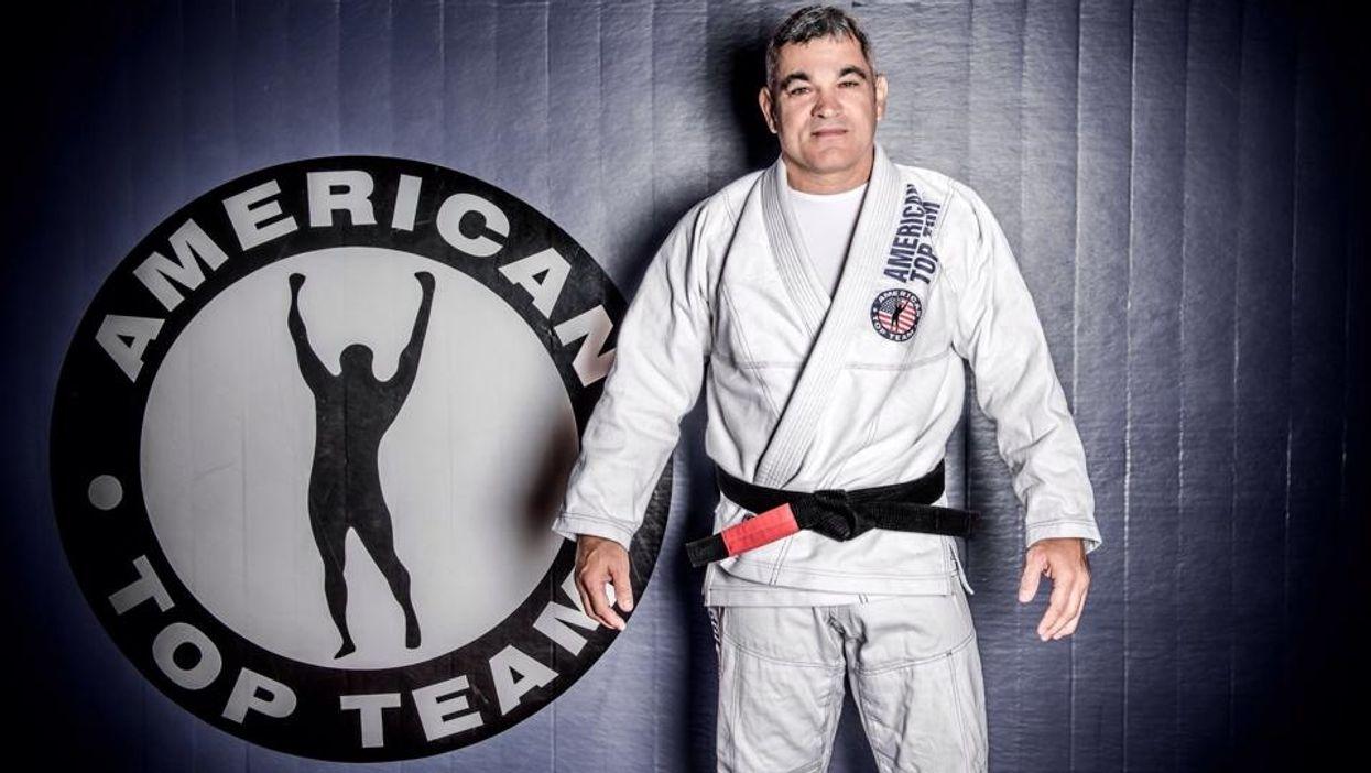 Ricardo Liborio American Top Team