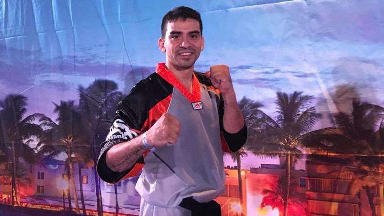 Brayan Rodriguez