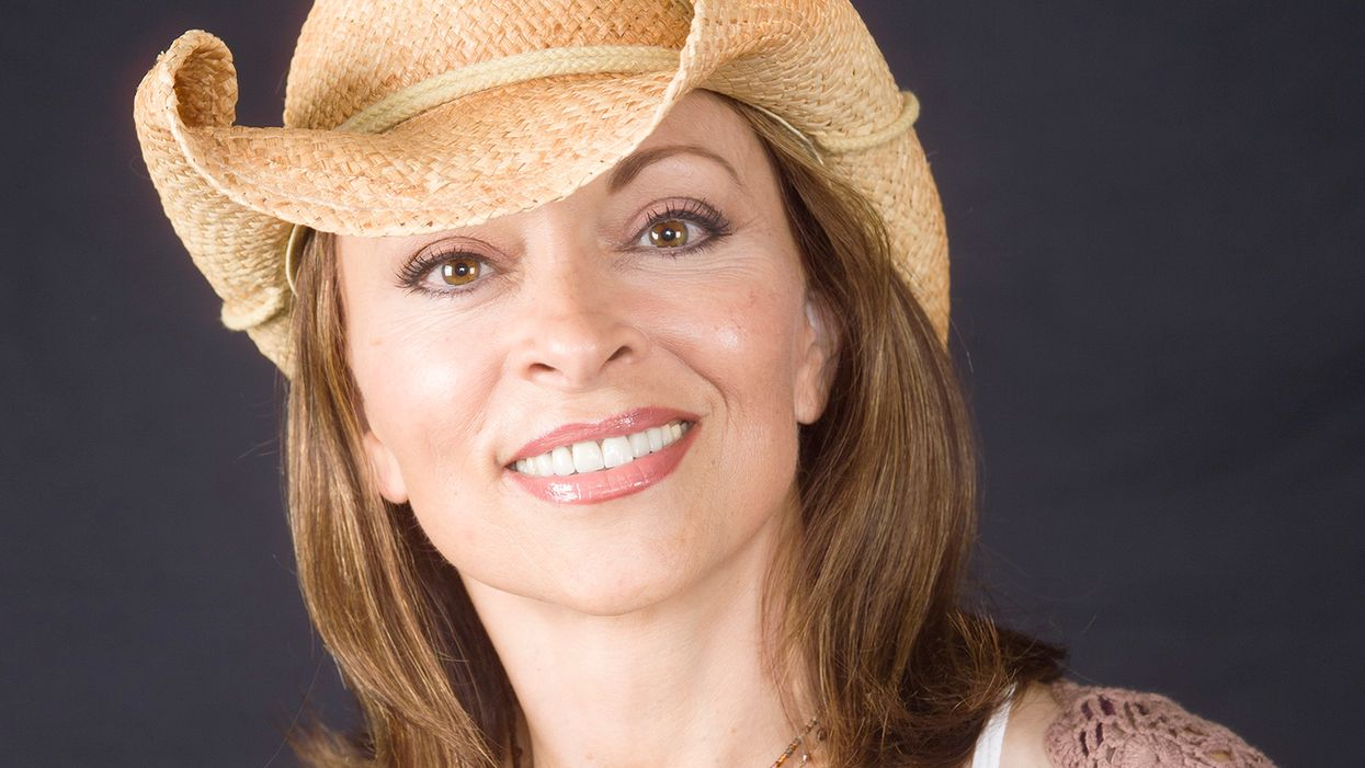 Karen Sheperd