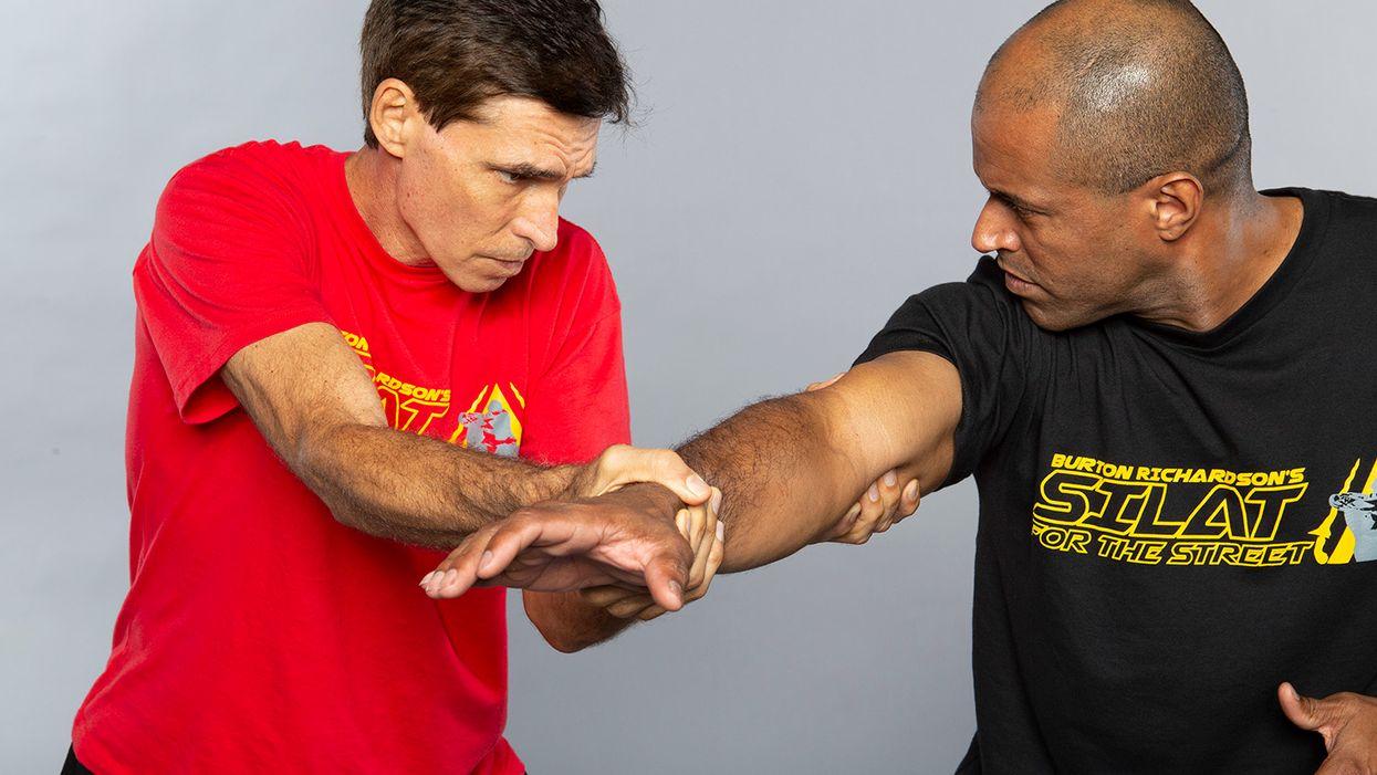 Burton Richardson: The Education of a Modern Martial Arts Master
