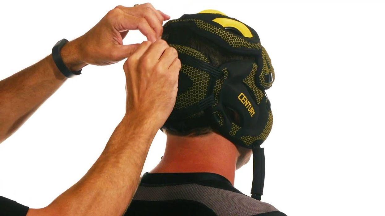 TEGU Headgear from Century Martial Arts